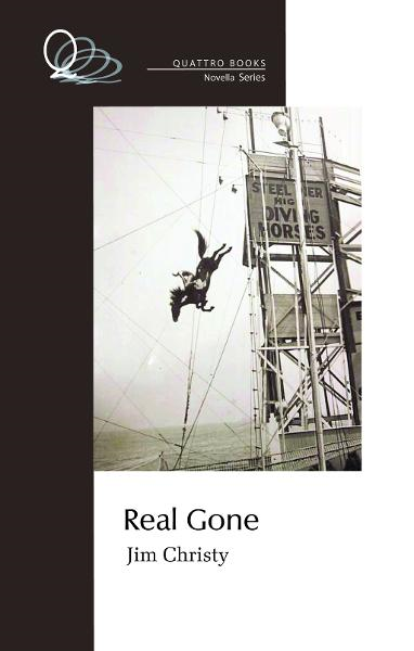 Real Gone By: Jim Christy