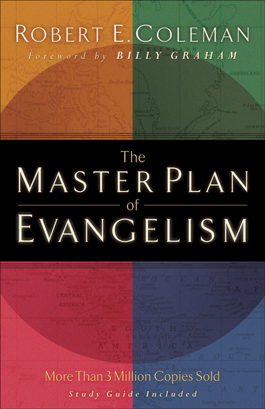 Master Plan of Evangelism, The
