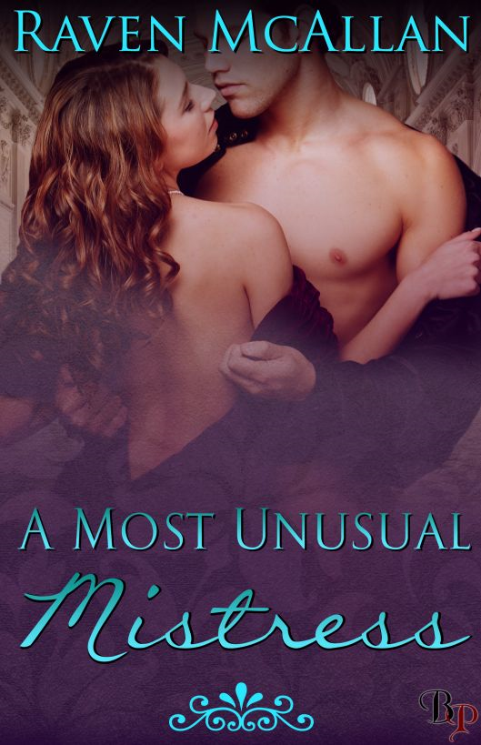 A Most Unusual Mistress: Rogue Scandals, Book 3
