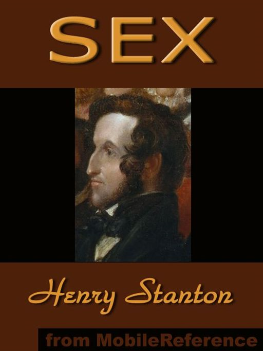 Sex: Avoided Subjects Discussed In Plain English  (Mobi Classics)