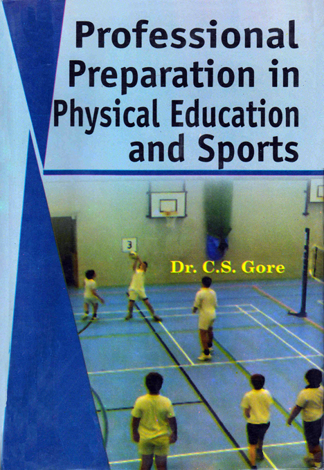 Professional Preparation in Physical Education and Sports
