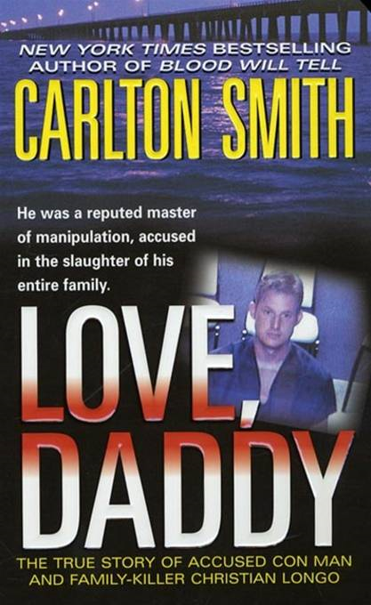 Love, Daddy By: Carlton Smith