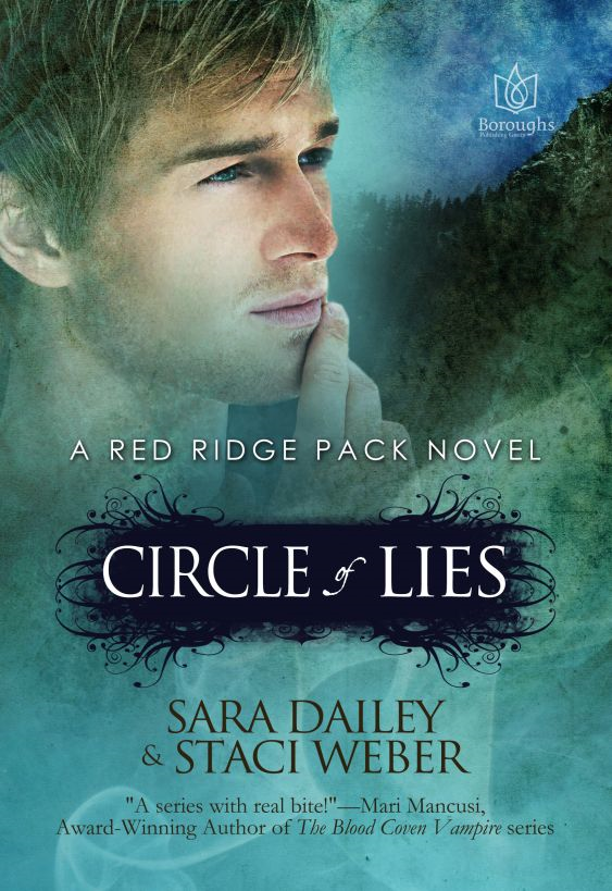 Circle of Lies, A Red Ridge Pack Novel: Book Two