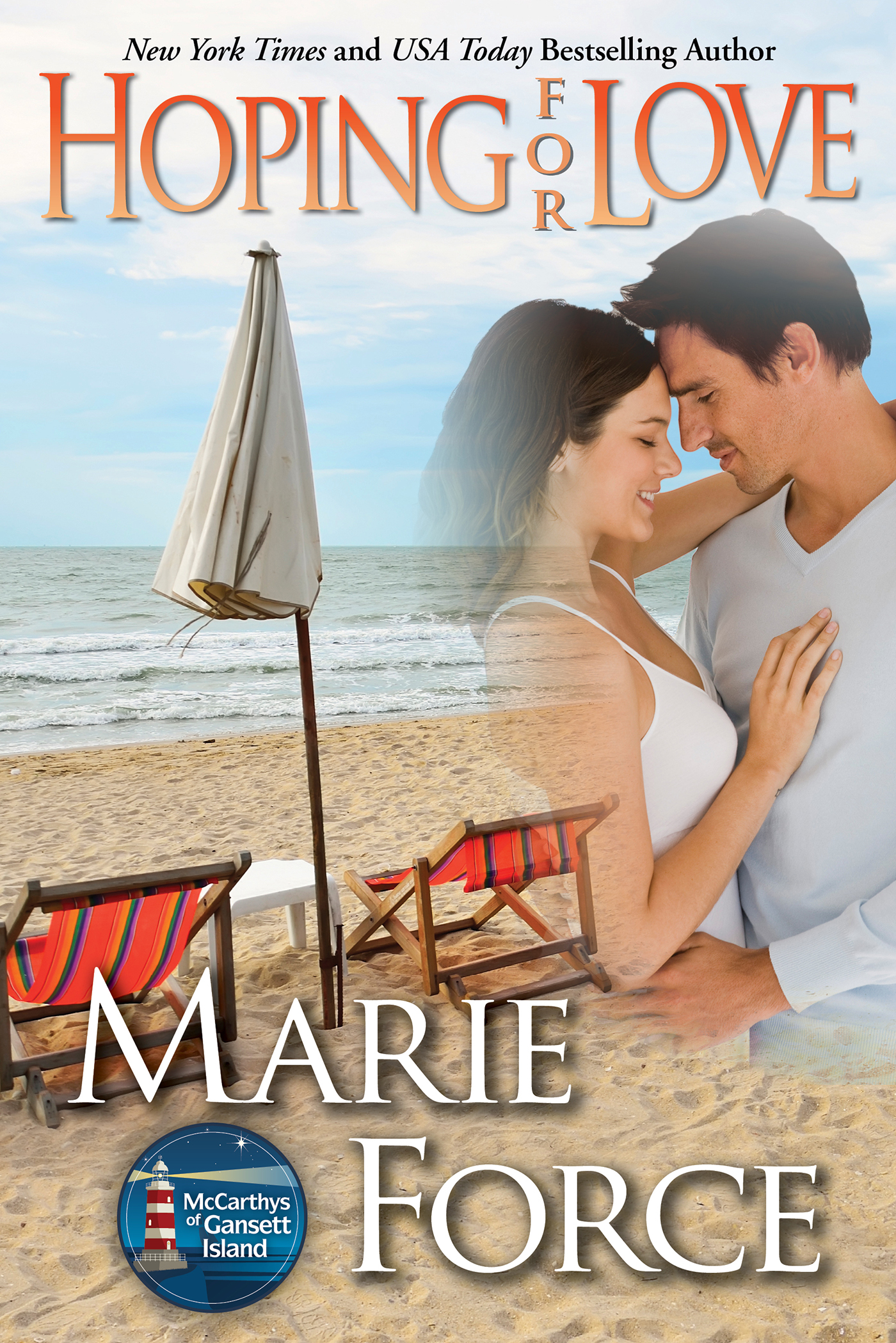Hoping for Love By: Marie Force