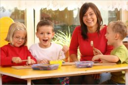 An Essential Guide To Starting Your Own At Home Daycare Business
