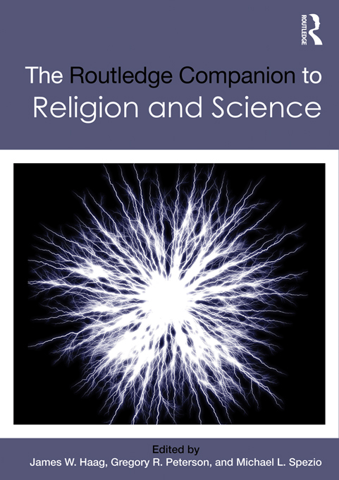 The Routledge Companion to Religion and Science