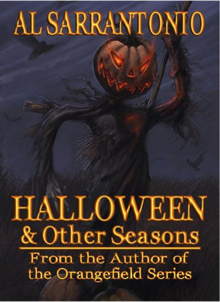 Halloween and Other Seasons By: Al Sarrantonio