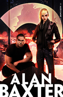 Obsidian: Alex Caine Book 2