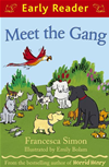Meet The Gang (early Reader):