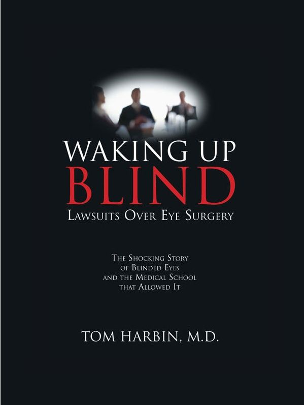 Waking Up Blind
