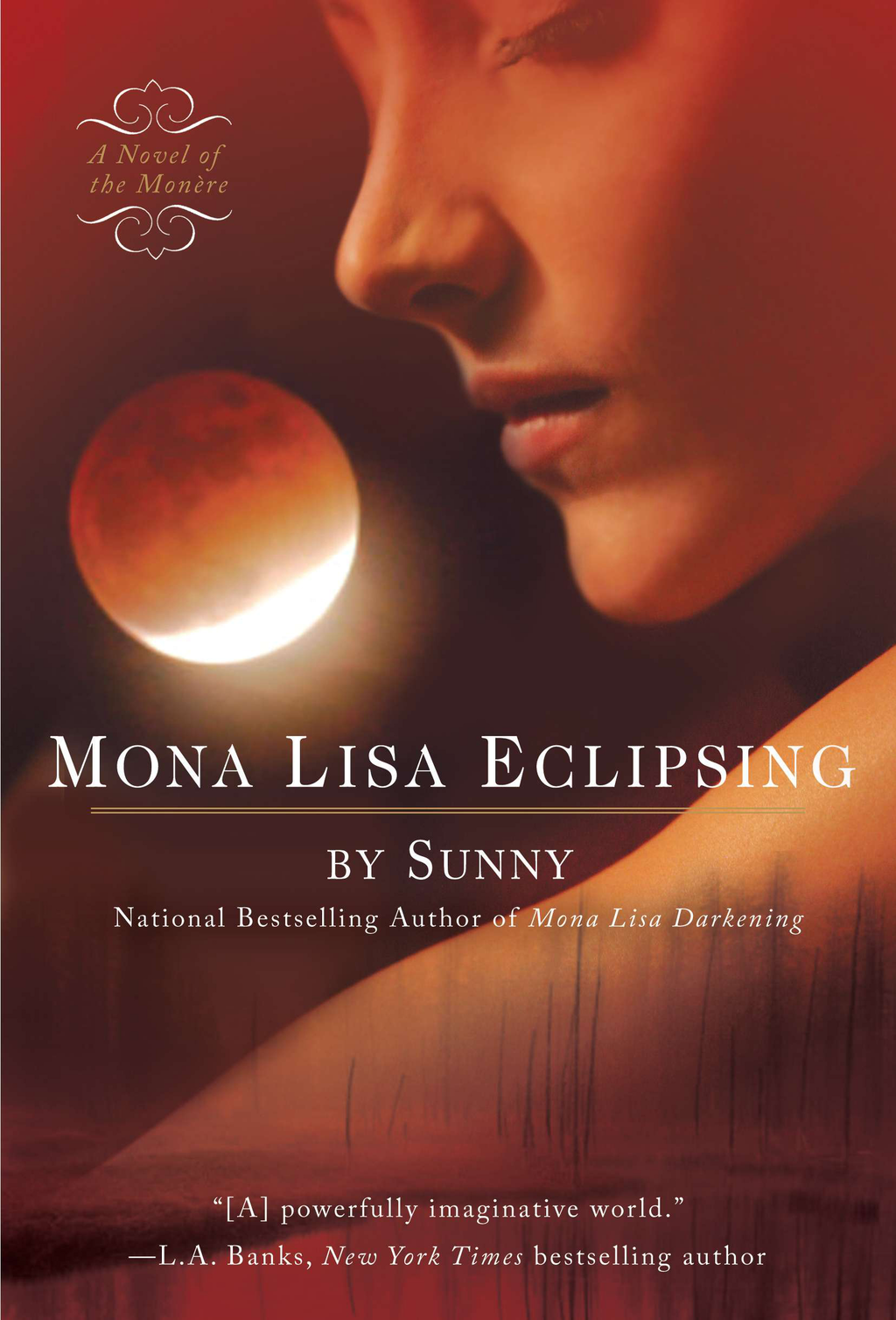 Mona Lisa Eclipsing By: Sunny