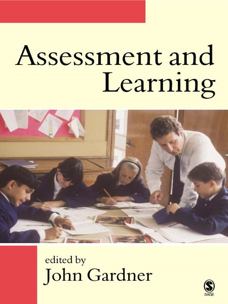 Assessment and Learning By: