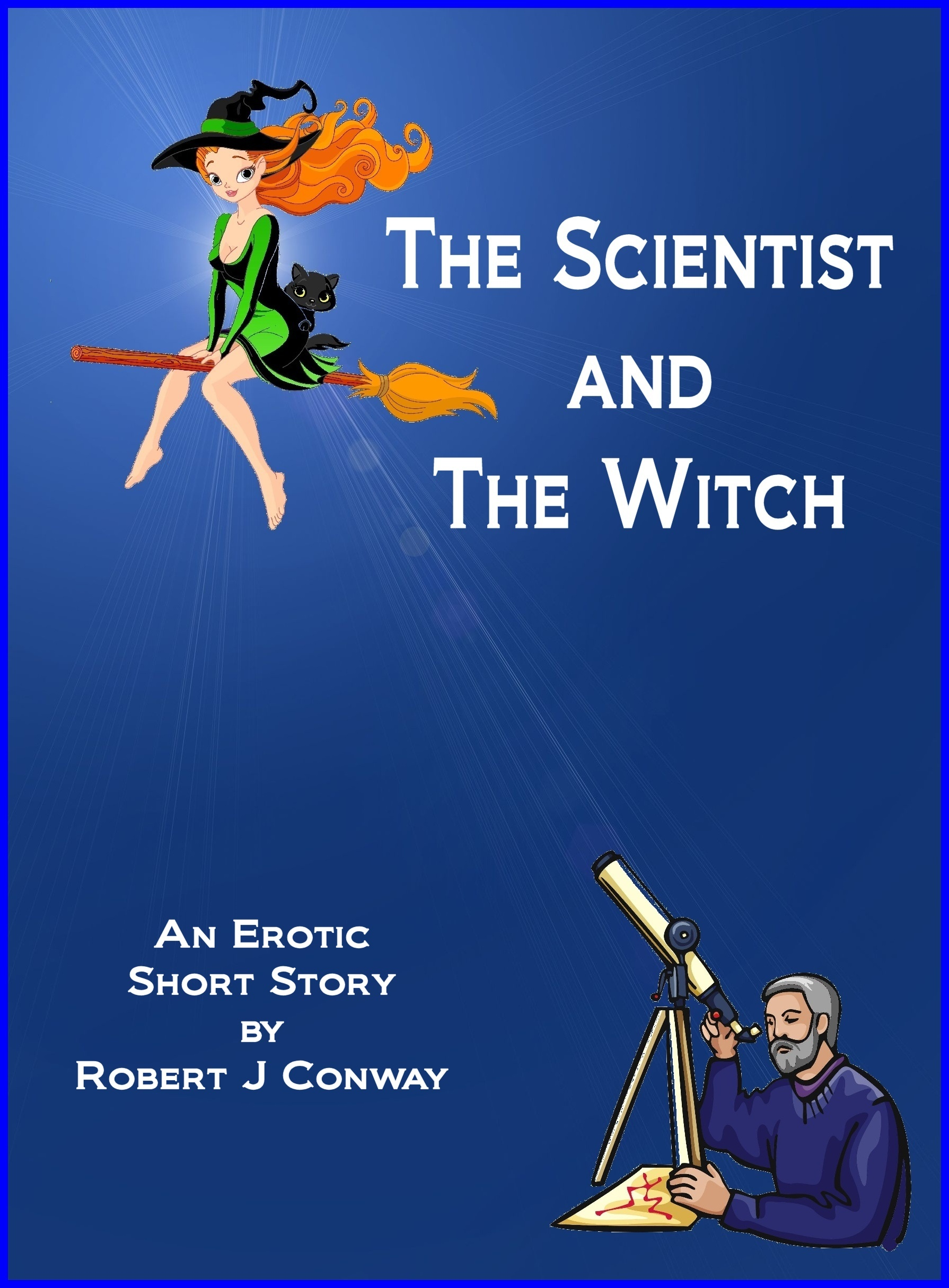 The Scientist and the Witch