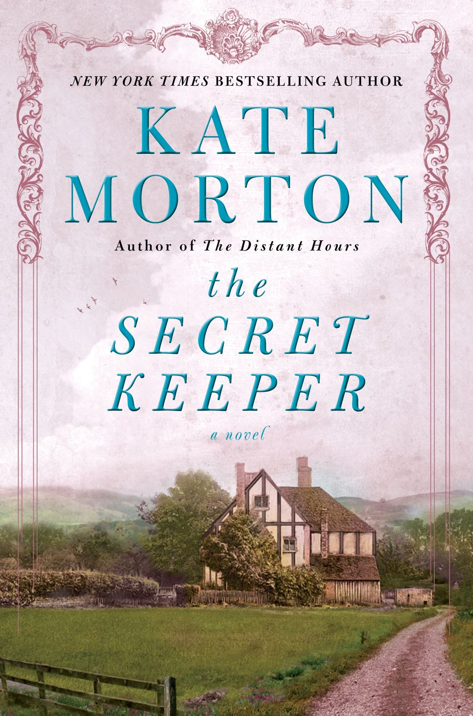 The Secret Keeper By: Kate Morton