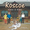 Roscoe Finds A Home