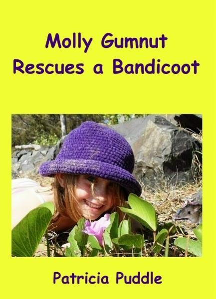 Molly Gumnut Rescues a Bandicoot
