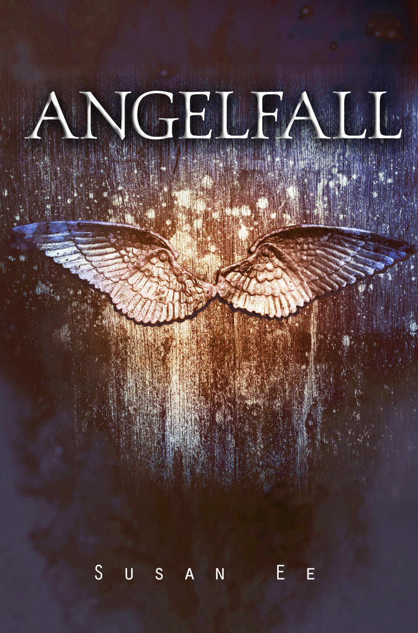 Angelfall By: Susan Ee