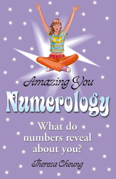Amazing You: Numerology