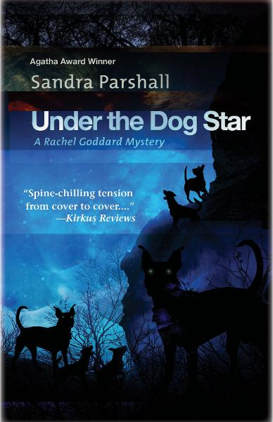 Under the Dog Star By: Sandra Parshall