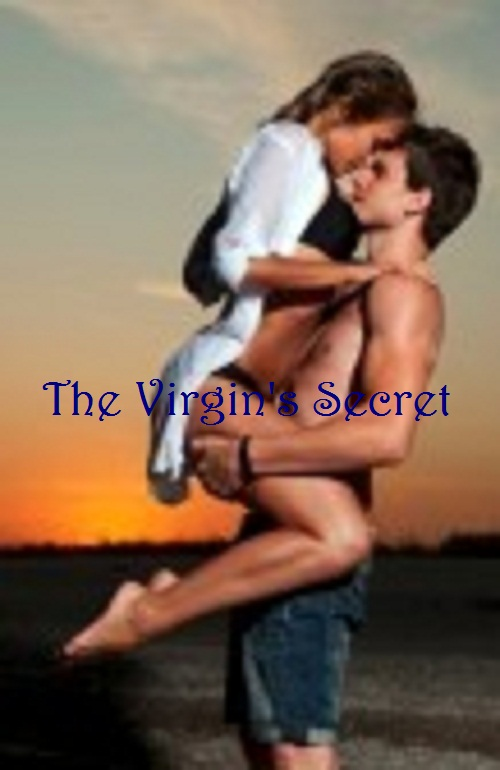 The Virgin's Secret (erotic romance)