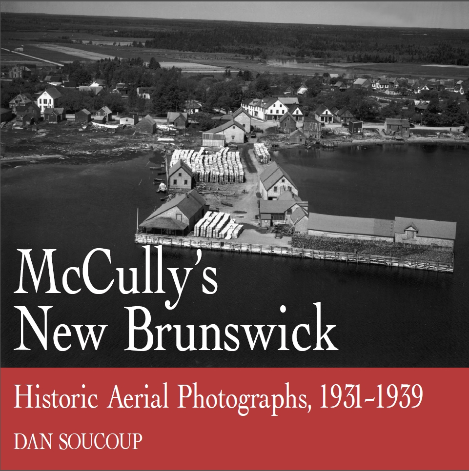 McCully's New Brunswick By: Dan Soucoup