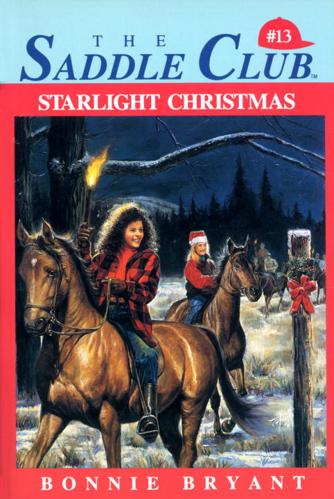 Starlight Christmas By: Bonnie Bryant