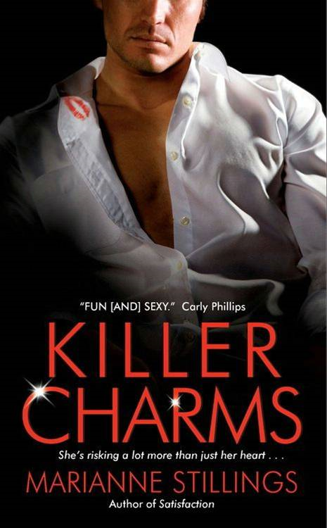 Killer Charms By: Marianne Stillings