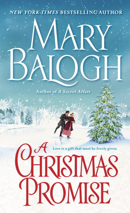 A Christmas Promise By: Mary Balogh