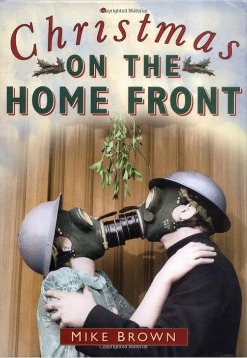 Christmas on the Home Front 1939-1945