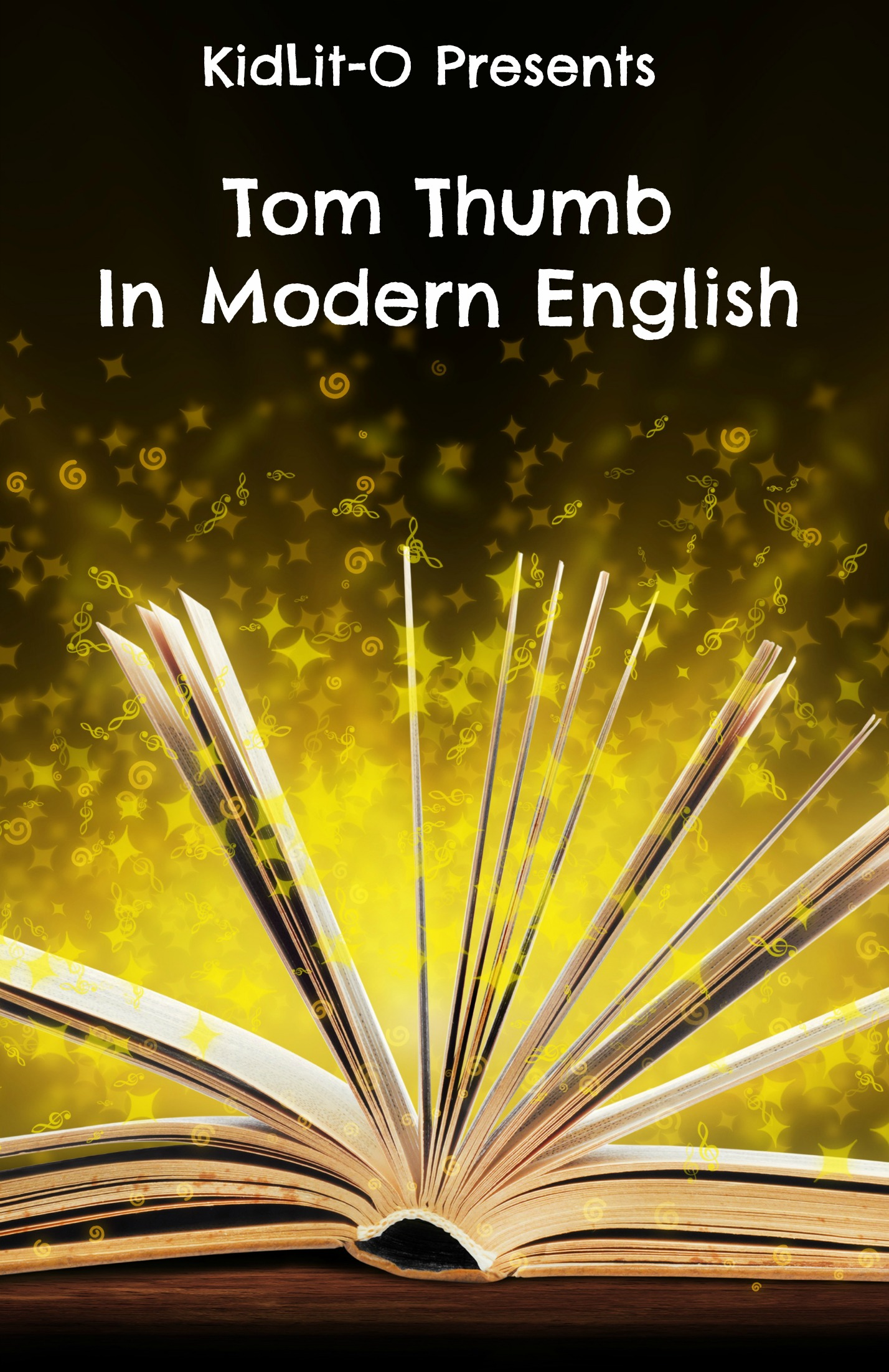 Tom Thumb In Modern English (Translated)