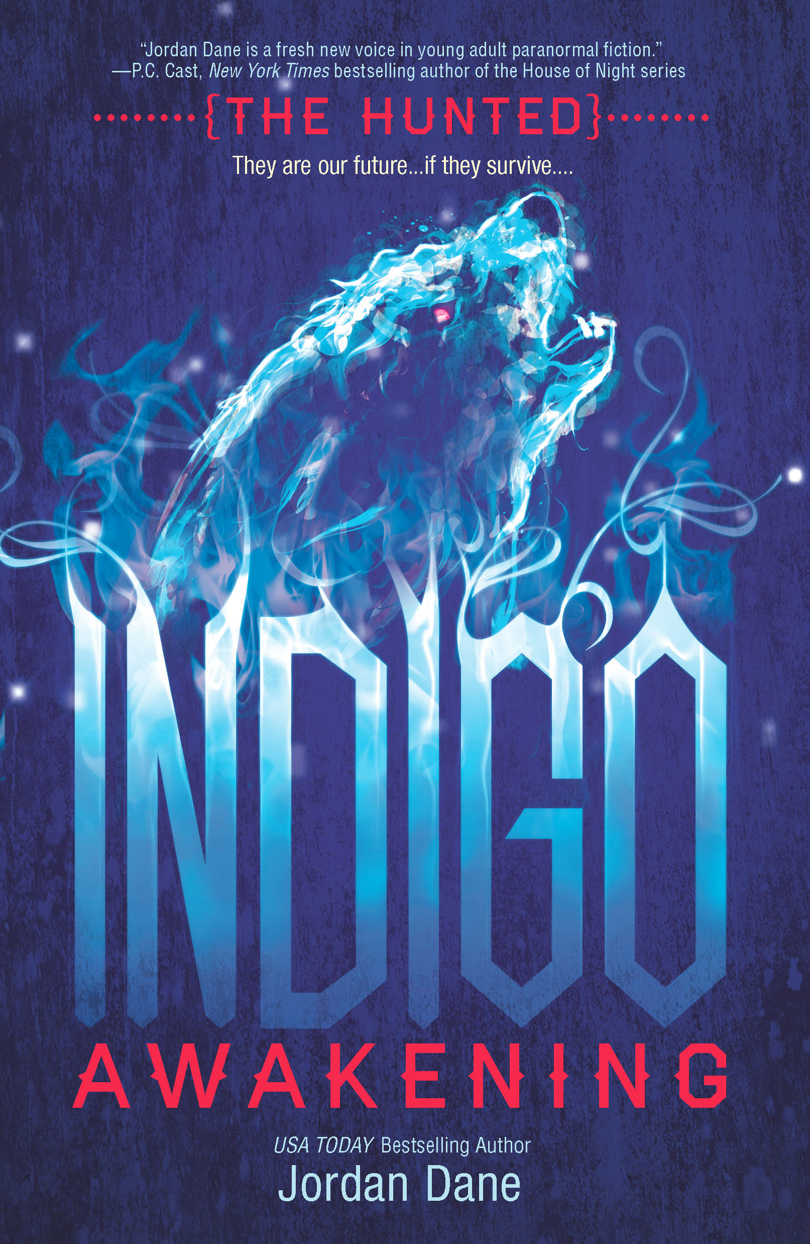 Indigo Awakening By: Jordan Dane