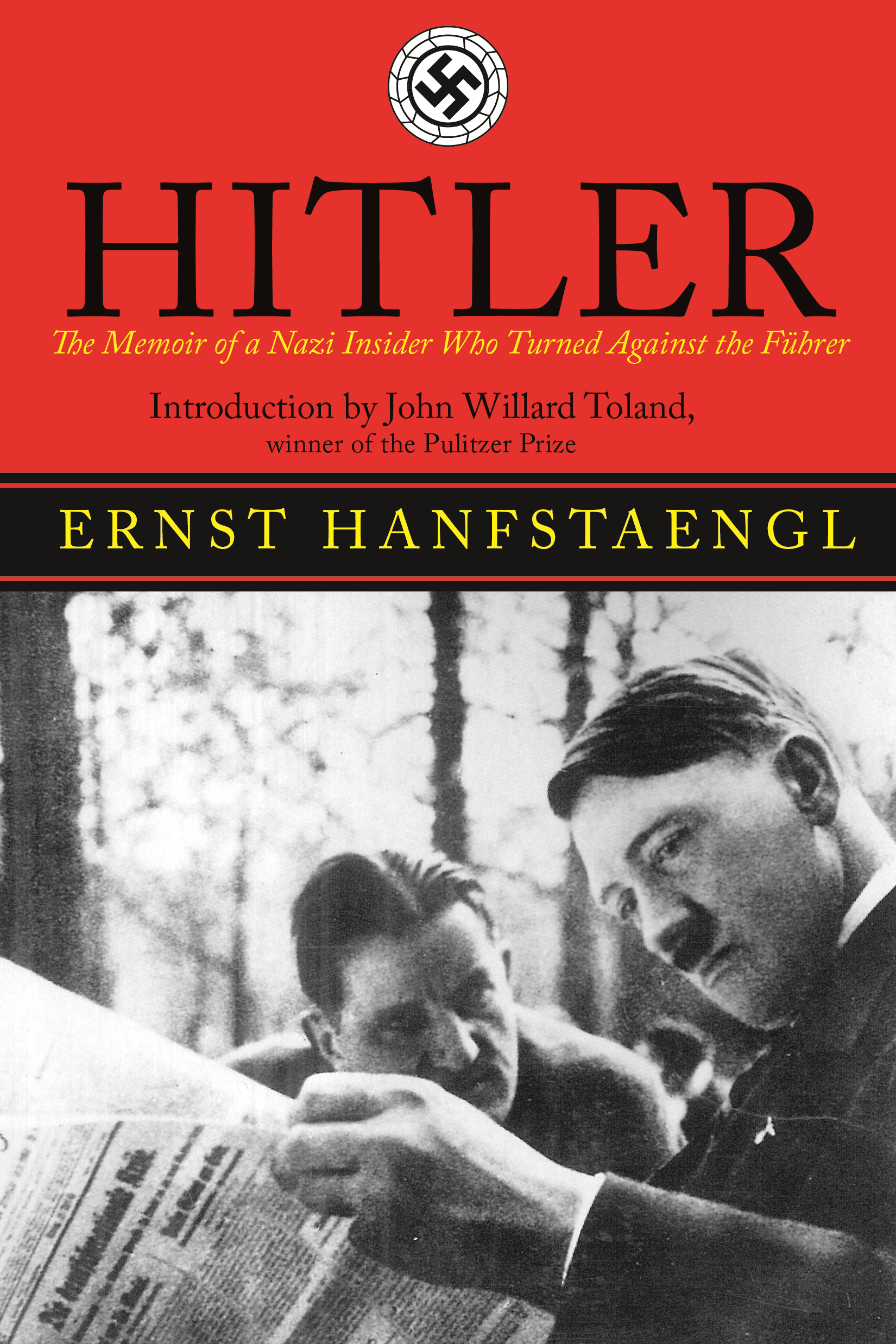 Hitler: The Missing Years