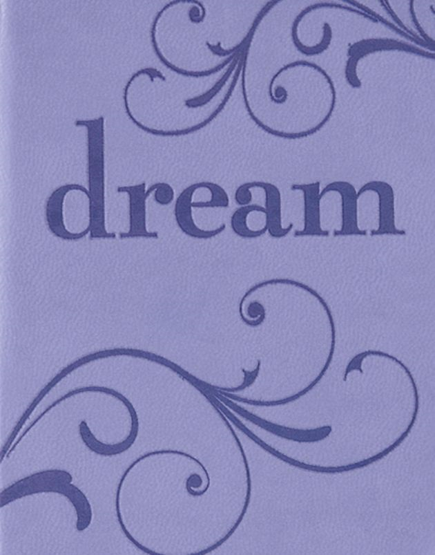 Dream By: Lois Kaufman