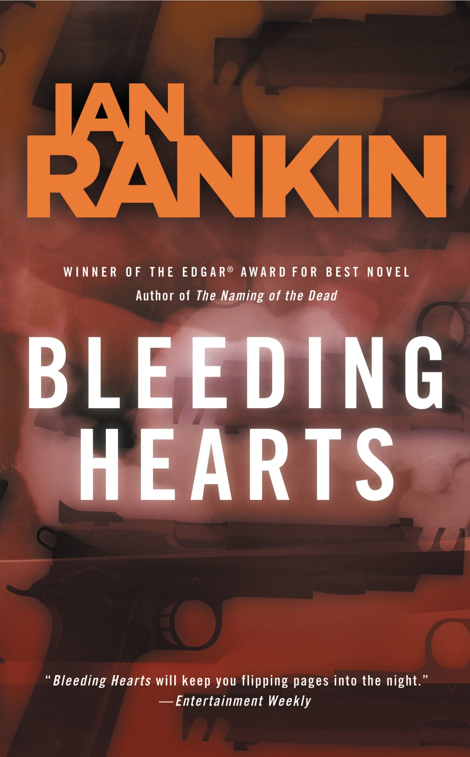 Bleeding Hearts By: Ian Rankin