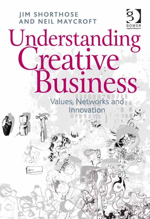 Understanding Creative Business