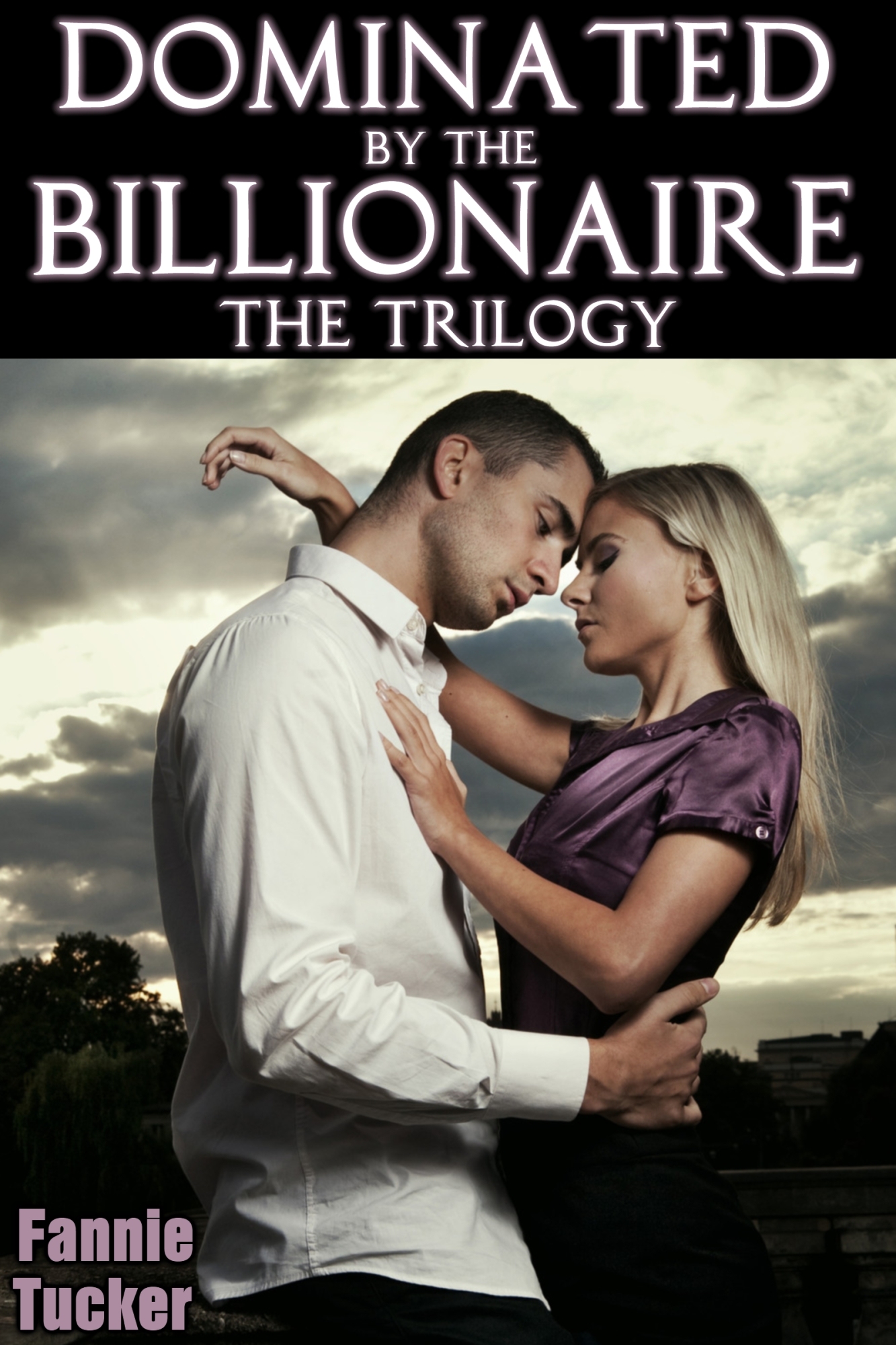 Fannie Tucker - Dominated by the Billionaire: The Trilogy