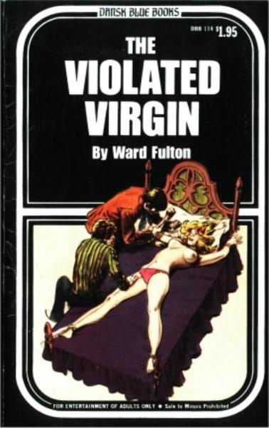 The Violated Virgin