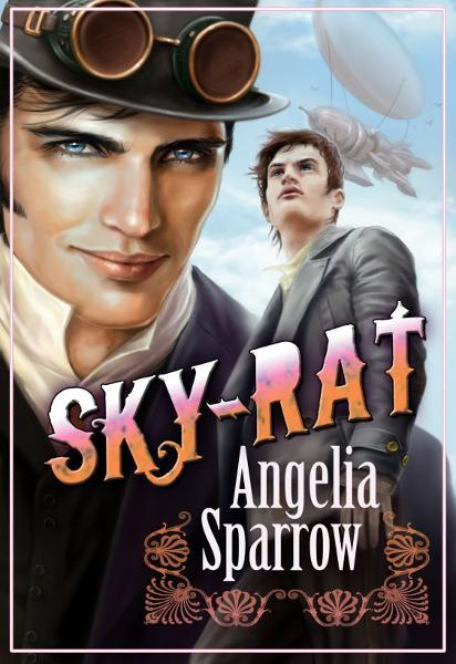 Sky Rat By: Angelia Sparrow