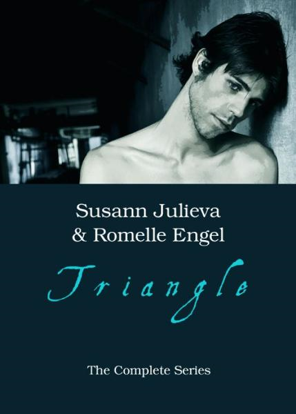 Triangle By: Susann Julieva