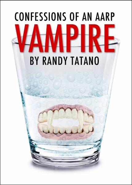 Confessions of an AARP Vampire
