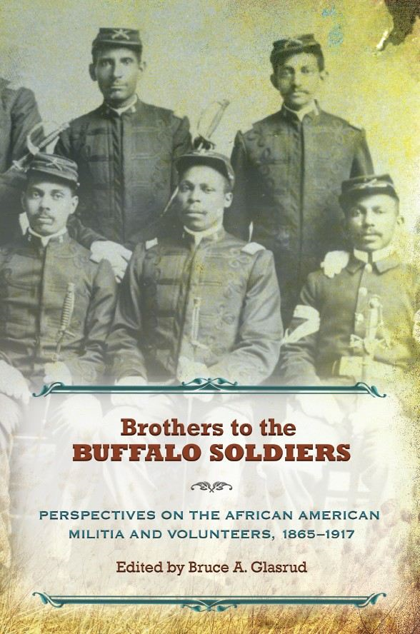 Brothers to the Buffalo Soldiers By: