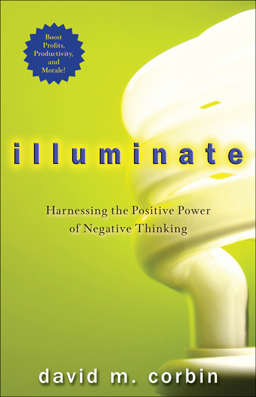 Illuminate By: David M. Corbin