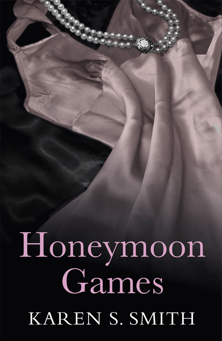 Honeymoon Games