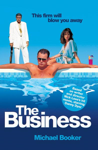 The Business By: Michael Booker