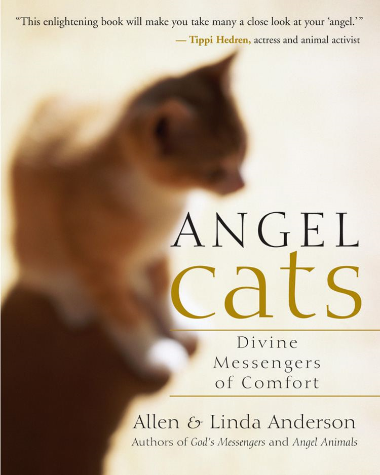 Angel Cats By: Allen and Linda Anderson