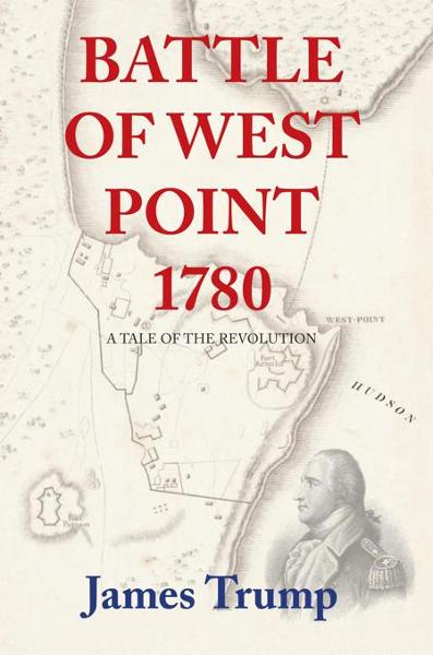 Battle of West Point 1780