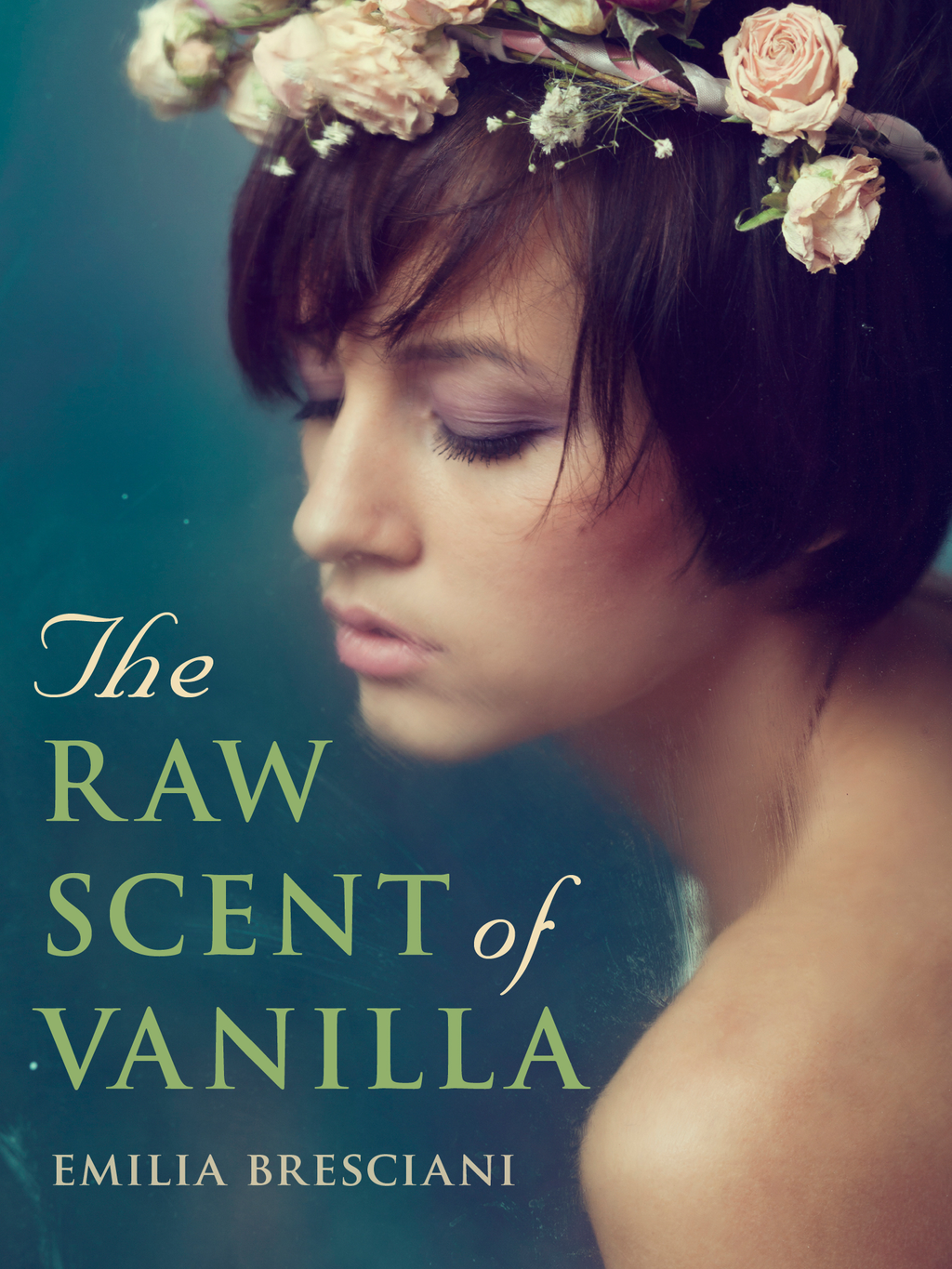 The Raw Scent of Vanilla By: Emilia Bresciani