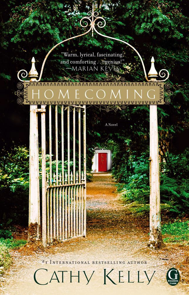 Homecoming By: Cathy Kelly