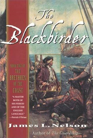 The Blackbirder By: James L. Nelson