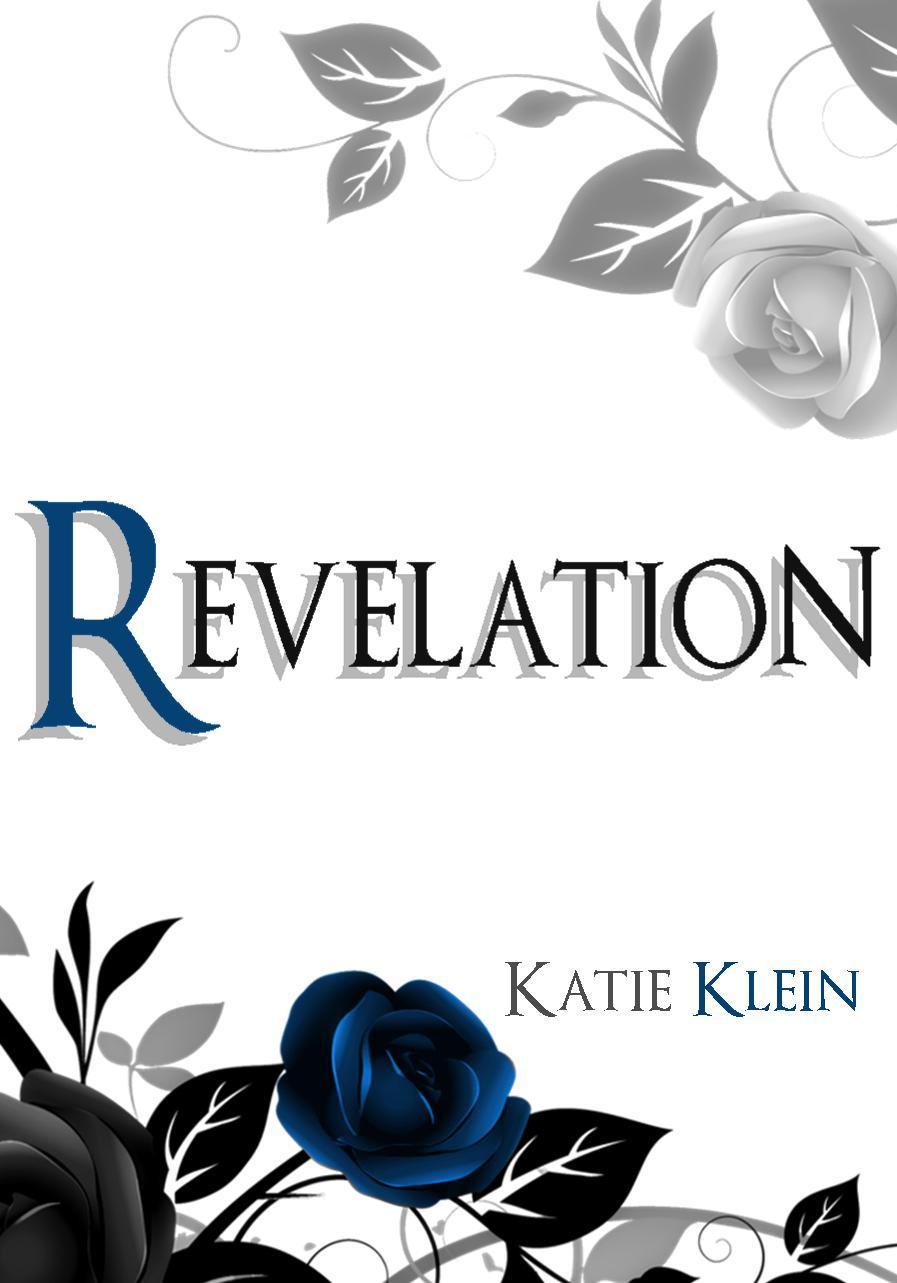 Revelation (The Guardians, Book Three)